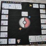 ポケモンカード対戦用プレイマット